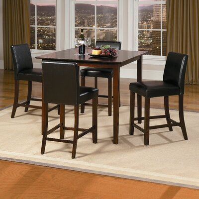Woodbridge Home Designs Weitzmenn Counter Height Dining Table