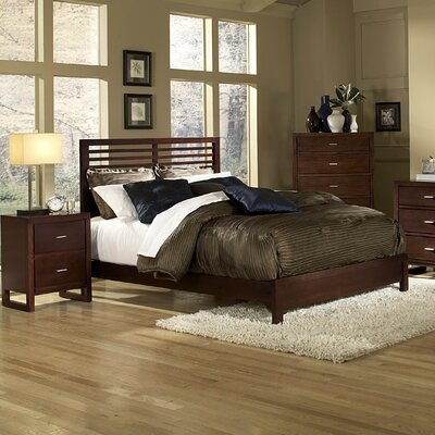 Woodbridge Home Designs Paula II Slat Bedroom Collection