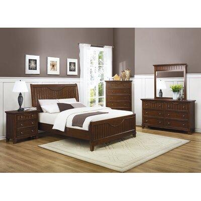 alyssa panel bedroom collection wayfair