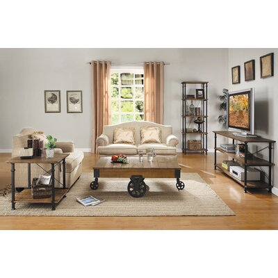 Woodbridge home designs factory coffee table reviews - Woodbridge home designs avalon coffee table ...