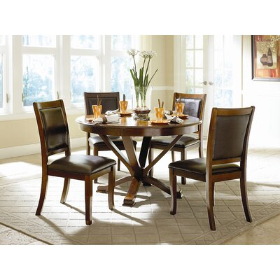 Woodbridge Home Designs Helena 5 Piece Dining Set