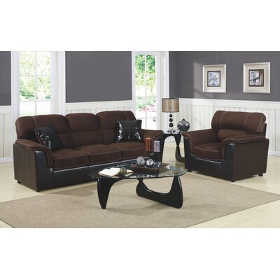 Woodbridge Home Designs Lombard Sofa