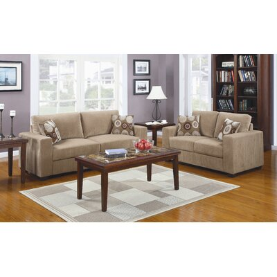Woodbridge Home Designs Paramus Loveseat