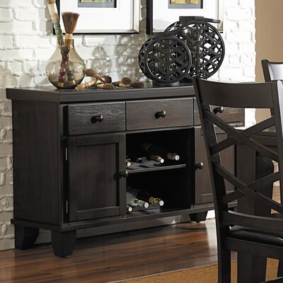 Woodbridge Home Designs Hawn Server Reviews Wayfair