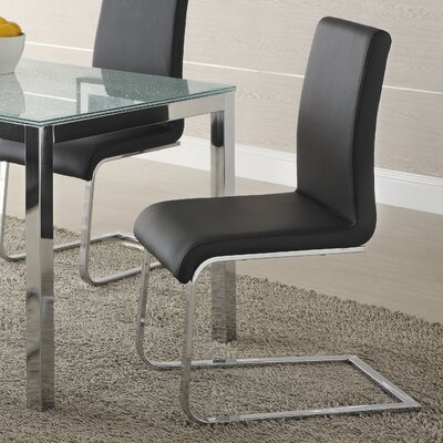 Woodbridge Home Designs Knox Side Chair
