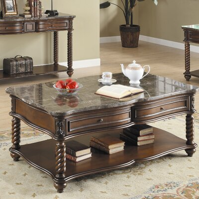 Lockwood Coffee Table