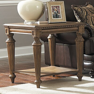 Woodbridge Home Designs Eastover End Table