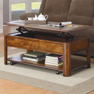 Woodbridge Home Designs Mcmillen Coffee Table Set