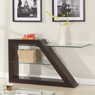 Woodbridge Home Designs Jensen Console Table | Wayfair