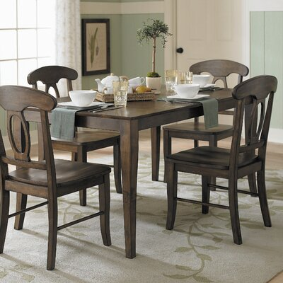 Woodbridge Home Designs Merritt Dining Table