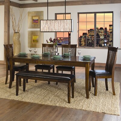 Woodbridge Home Designs Alita Dining Table