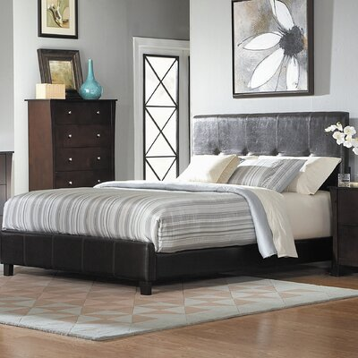 Woodbridge Home Designs Avelar Panel Bed