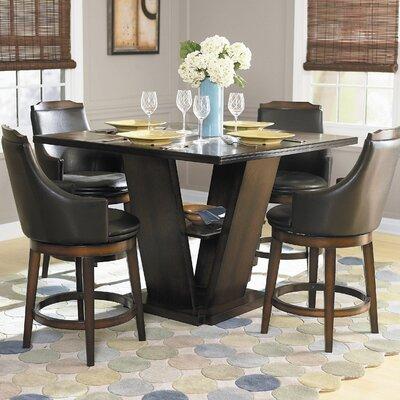 Modern Counter Height Dining Set Wayfair