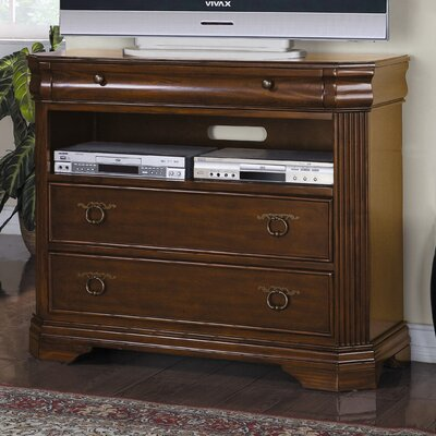 Karla 2 Drawer Media Chest