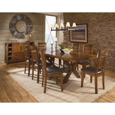 Woodbridge Home Designs Vasquez 9 Piece Dining Set