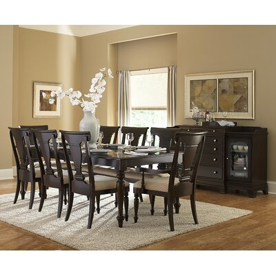 Woodbridge Home Designs Inglewood 9 Piece Dining Set
