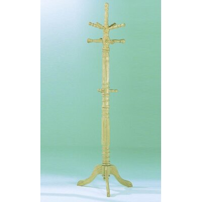 5333 Series Super Deluxe Coat Rack