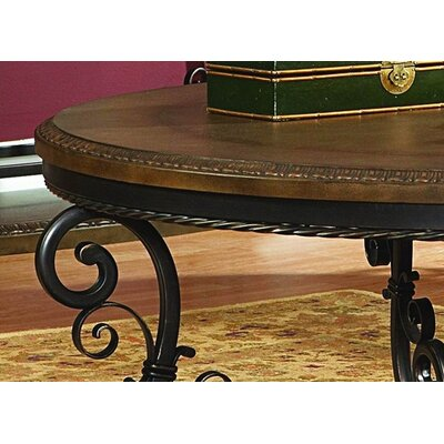 Woodbridge home designs 5552 series coffee table reviews - Woodbridge home designs avalon coffee table ...