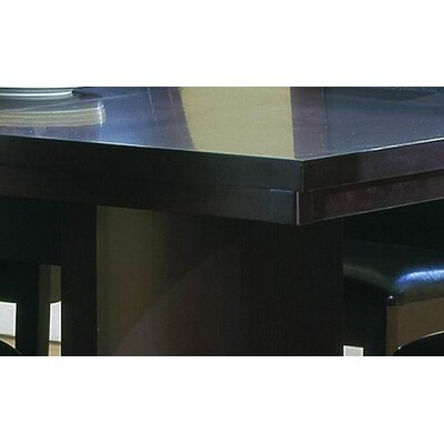 Woodbridge Home Designs 710 Series Dining Table