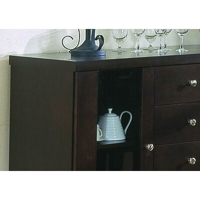 Woodbridge Home Designs 710 Series Sideboard