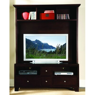 "Woodbridge Home Designs 8020 Series 63"" TV Stand"