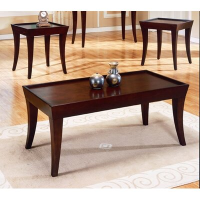 Woodbridge Home Designs 3216 Series Coffee Table Set