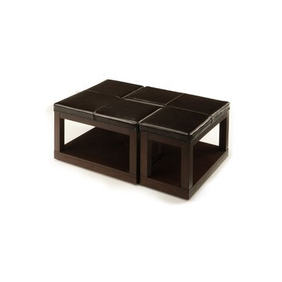 Woodbridge Home Designs 3250 Series Coffee Table Set