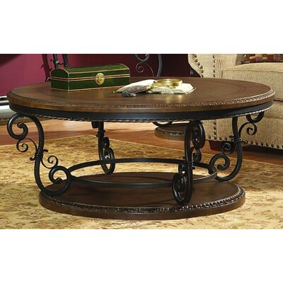 5552 series coffee table set wayfair - Woodbridge home designs avalon coffee table ...