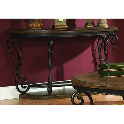 Woodbridge Home Designs 5552 Series Coffee Table Set