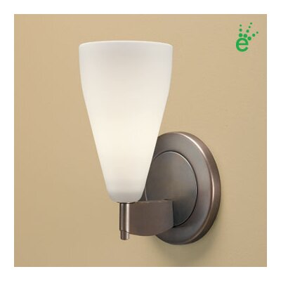 Bruck Lighting Zara 1 Light Wall Sconce