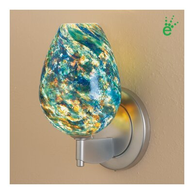 Bruck Lighting Bolero 1 Light Wall Sconce