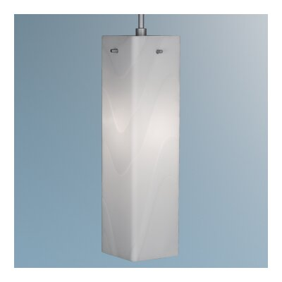 Bruck Houston 1 Light Line Voltage Pendant