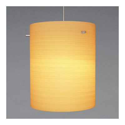 Bruck Regal 1 Light Monopoint Mini Pendant