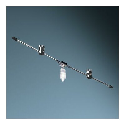 Bruck Lighting High Line Starlight Track Light
