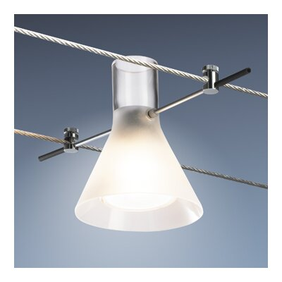 Bruck High Line 1 Light Loft Down Spot Light