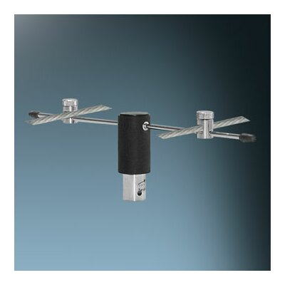 Bruck Lighting High Line Track Adaptor II