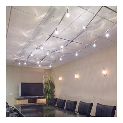 Bruck Lighting V/A Ceiling Fixture