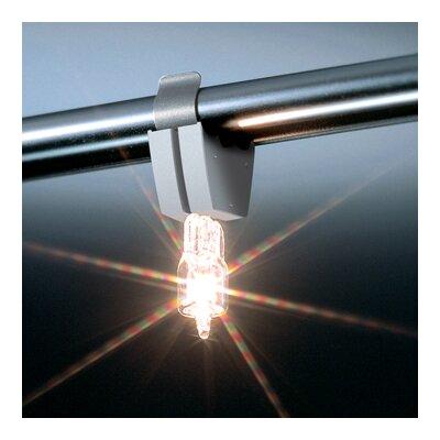 Bruck Lighting Bi Pin  1 Light Track Light