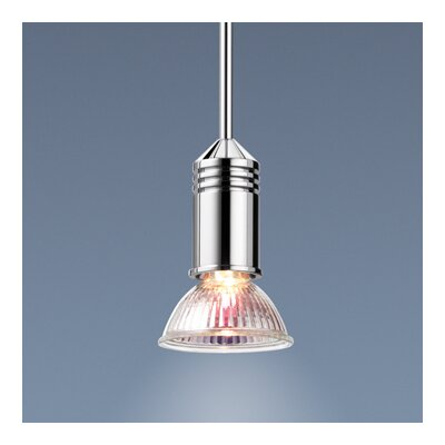 Bruck Lighting Pia II 1 Light Monopoint Down Pendant