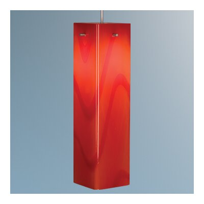 Bruck Houston 1 Light Monopoint Pendant