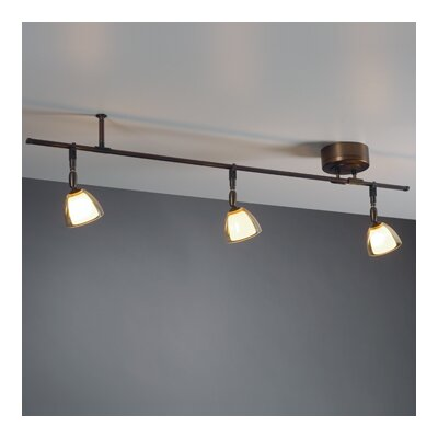 Bruck Lighting V/A Track Lighting Kit