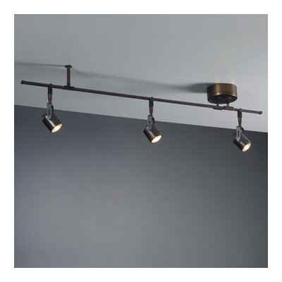 Bruck Lighting V/A Track Lighting Kit
