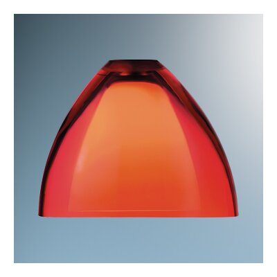 Bruck Rainbow II Glass Shade