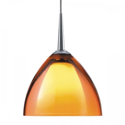 Bruck Lighting Rainbow II 7 Light Pendant