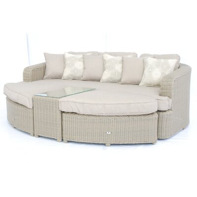 Creative Living Monterey Sofa with Cushions