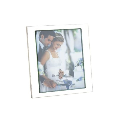 Reed & Barton Addison Picture Frame