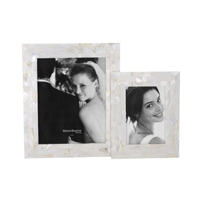 Reed & Barton Cabebe Picture Frame