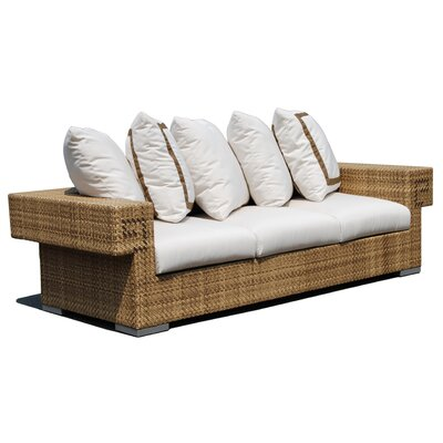 Dann Foley Hollywood Sofa with Cushions