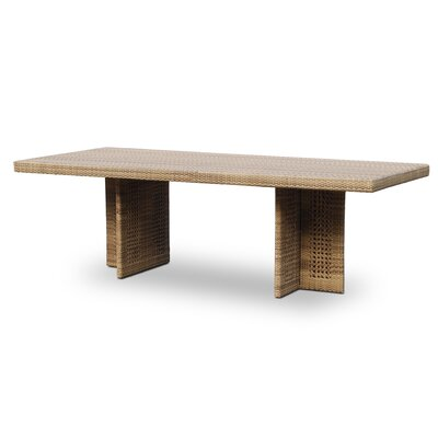 Dann Foley Highland Dining Table