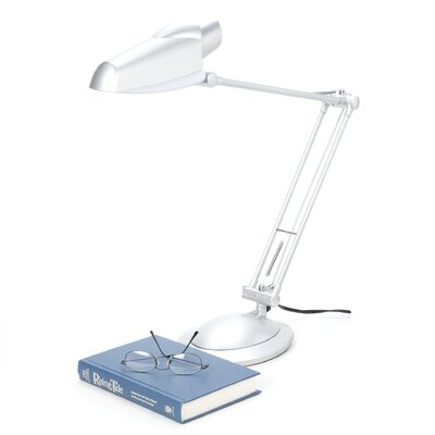 "Illuminada Full Spectrum 22"" H Table Lamp"